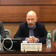 Antonio Giustozzi