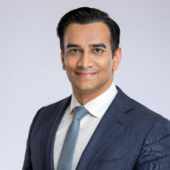 Azeem Ibrahim