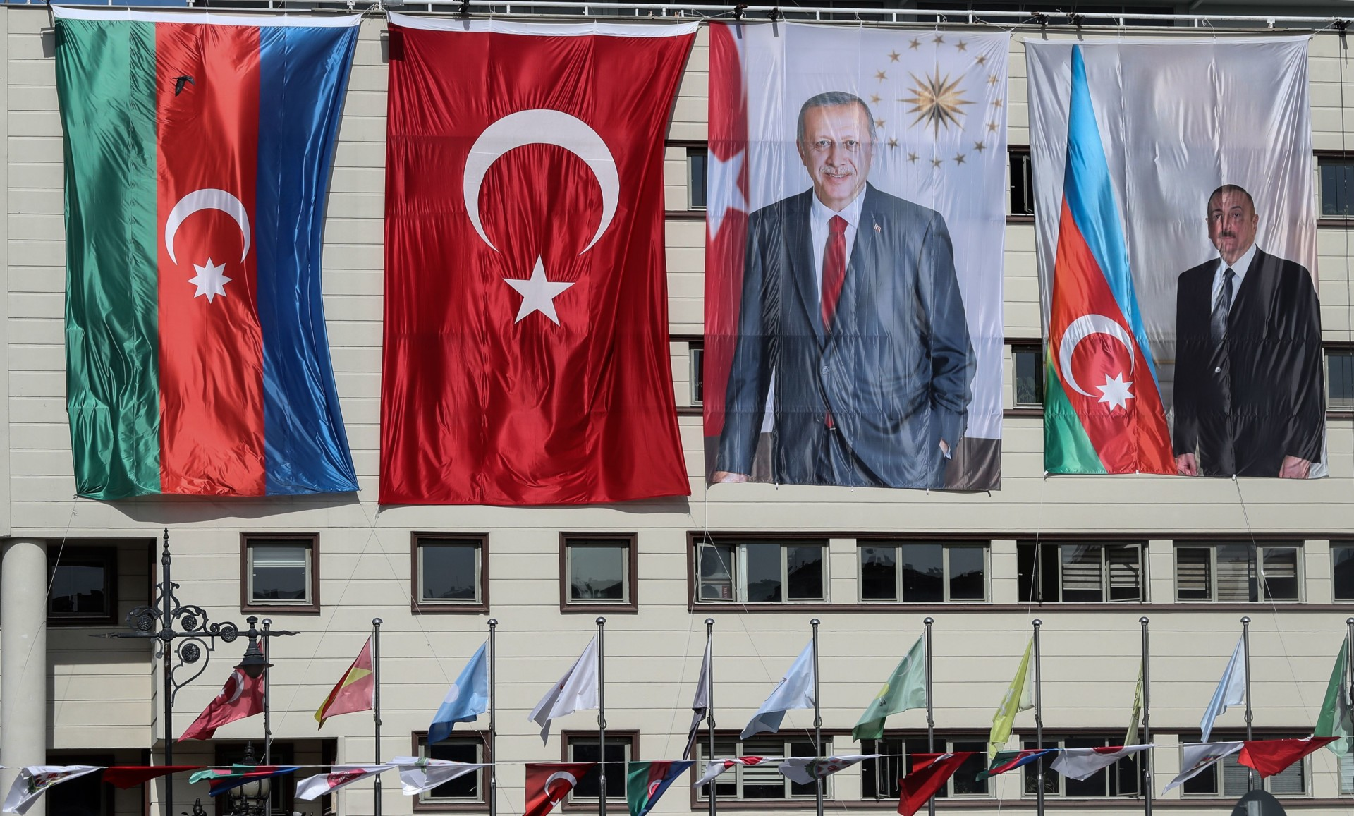 Turkey, Russia, & the Next Phase of the Nagorno-Karabakh Conflict