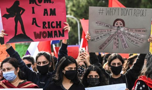 Violence Against Women Human Rights Defenders Imperils Security