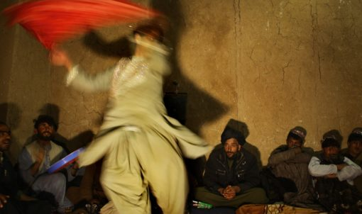 What About the Boys: A Gendered Analysis of the U.S. Withdrawal and Bacha Bazi in Afghanistan
