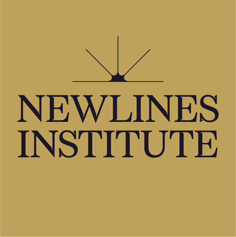 Work with Newlines Institute